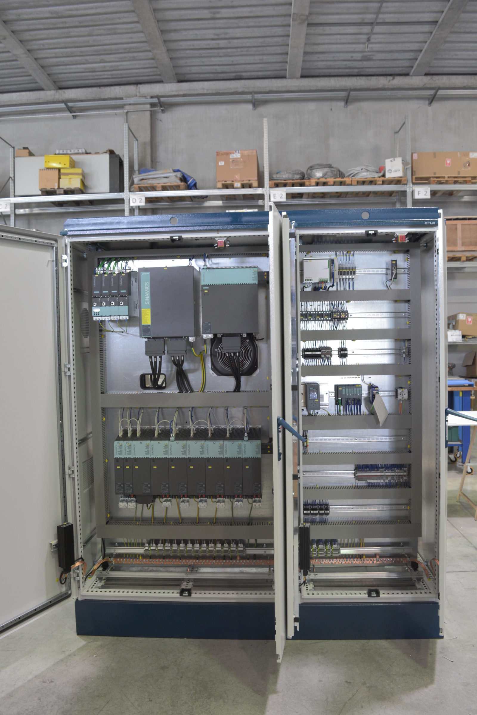 WIRE AUTOMATION SISTEM
