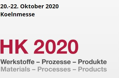 IVR sarà presente al HK 2020
