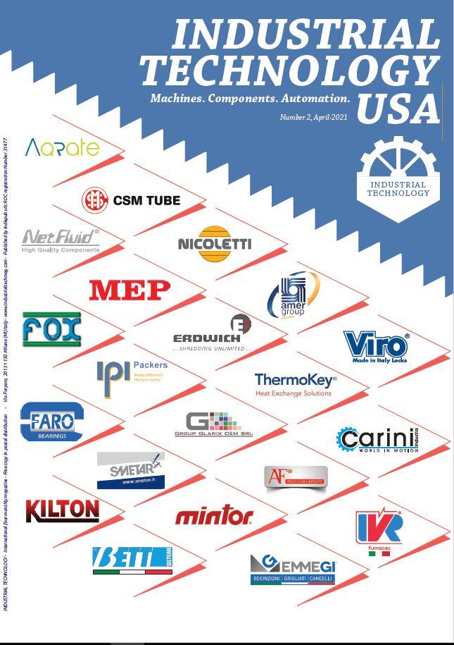IVR on Industral Technology USA
