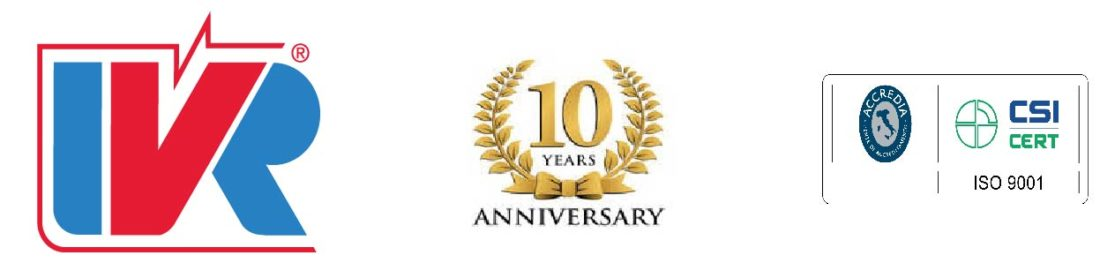 10. Years Anniversary of IVR Heat Treatment Furnaces & Automations